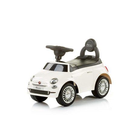 Chipolino Fiat 500 bébitaxi