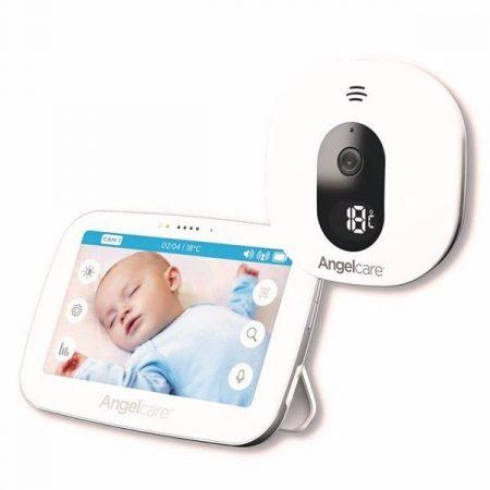 Angelcare AC510 bébiőr videós funkcióval