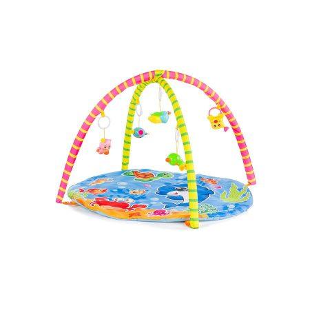 Chipolino Delfin játszószőnyeg