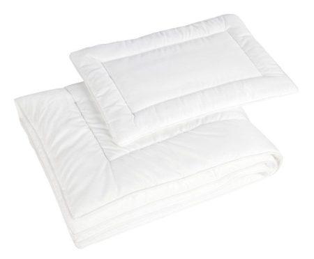 Klups Komfort takaró és párna (huzat nélkül)