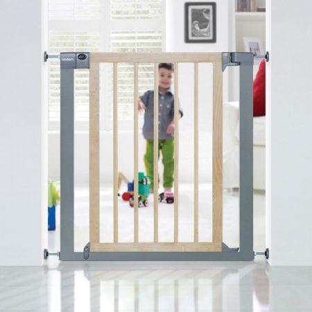 Lindam Deco biztonsági ajtórács