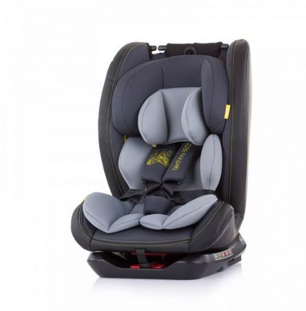 Chipolino Techno 360° Isofix autós gyerekülés 0-36 kg
