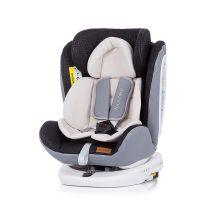 Chipolino Tourneo Isofix autós gyerekülés 0-36 kg