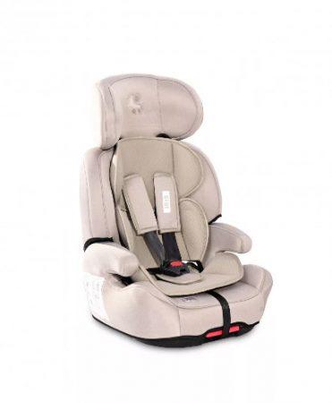 Lorelli Iris Isofix autós gyerekülés 9-36 kg