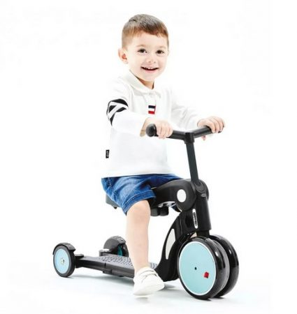 Chipolino Kid's toy 4in1 roller