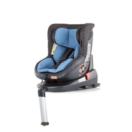 Chipolino Toledo Isofix autós gyerekülés 0-18 kg