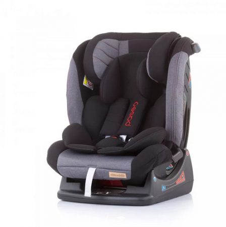 Chipolino Paseo autós gyerekülés 0-36 kg