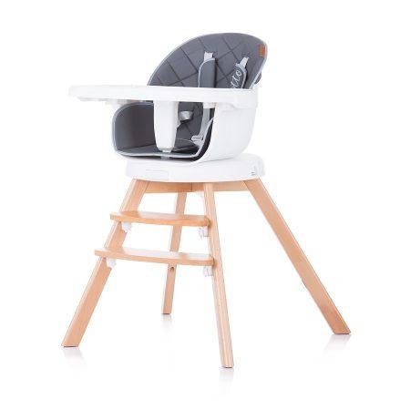 Chipolino Rotto fix etetőszék és székmagasító