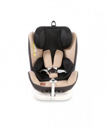 Lorelli Lusso SPS Isofix autós gyerekülés 0-36 kg