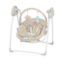 Baby Design Loko elektromos babahinta