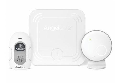 Angelcare AC127 légzésfigyelő és bébiőr (vezeték nélküli)