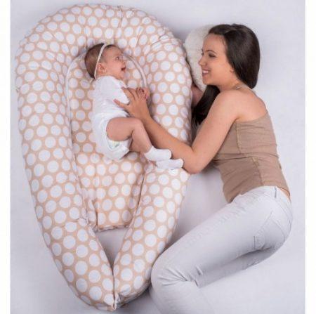 Lorelli 2in1 babafészek