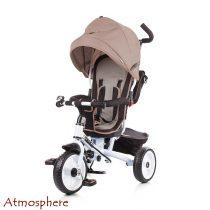 Chipolino Sportico tricikli forgatható üléssel