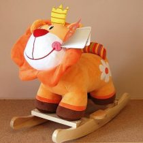 BoboBaby hintaló - oroszlán