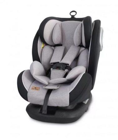 Lorelli Corsica Isofix autós gyerekülés 0-36 kg