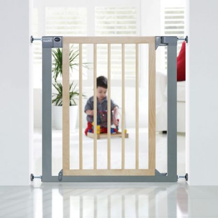 Munchkin Easy Close biztonsági ajtórács