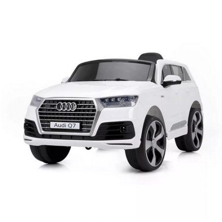 Chipolino Audi Q7 elektromos autó