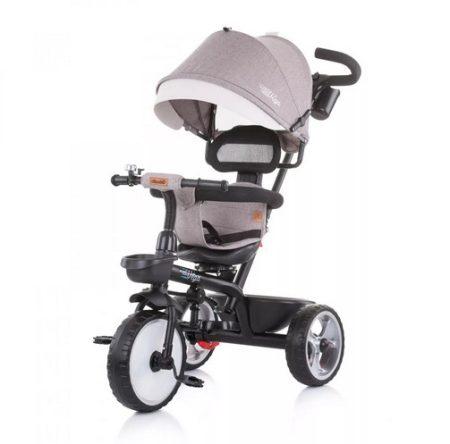 Chipolino Vega tricikli kupolával