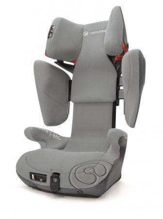 Concord Transformer X-Bag Isofix autós gyerekülés 15-36 kg