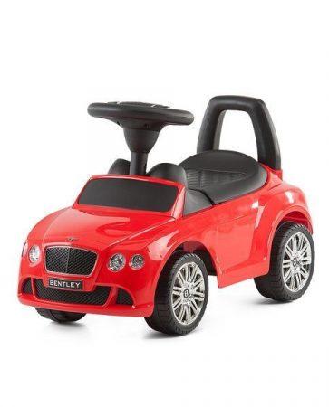 Chipolino Bentley Continental GT bébitaxi