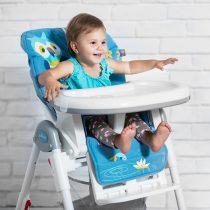 Baby Design Pepe multifunkciós etetőszék