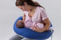 Nuvita Dreamwizard Terhességi és szoptatós párna