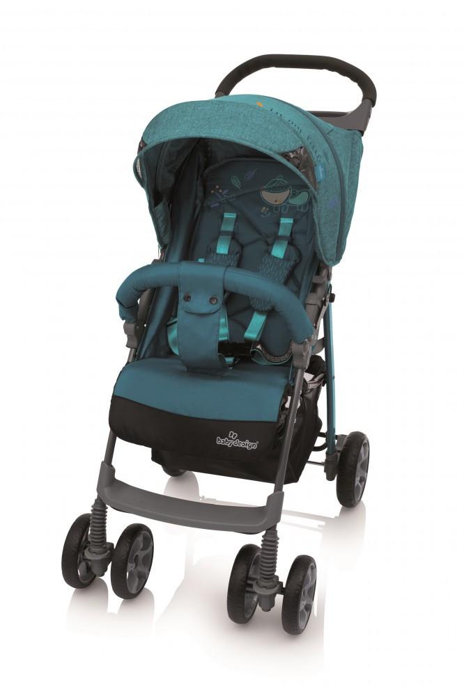Baby Design Mini sport babakocsi - Köszi Anyu Bababolt 09a1980d0a
