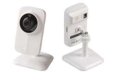 Nuvita 1090 Wi-Fi Videós bébimonitor - telefonhoz csatlakoztatható