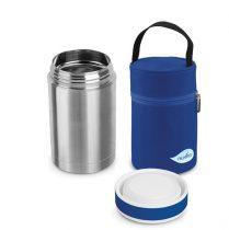 Nuvita ételtároló termosz hordozó táskával 500 ml -1474