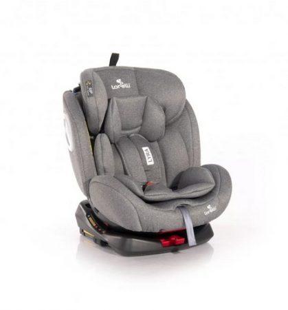 Lorelli Lyra autós gyerekülés 0-36 kg