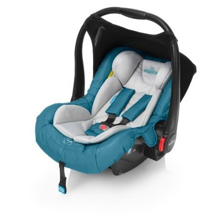 Baby Design Leo hordozó 0-13 kg