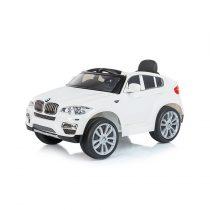 Chipolino BMW X6 elektromos autó