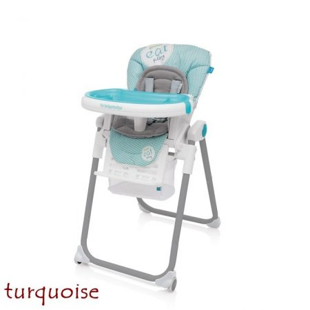 Baby Design Lolly multifunkciós etetőszék