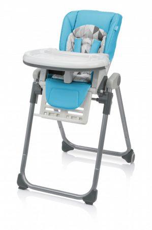 Baby Design Lolly Pastel multifunkciós etetőszék