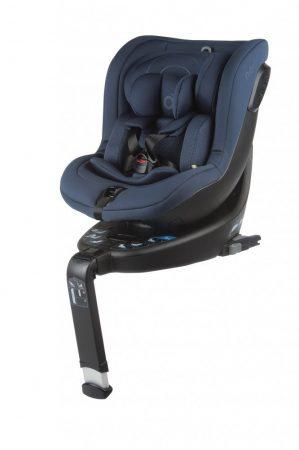 Be Cool 3 Plus Isofix autós gyerekülés 40-105 cm