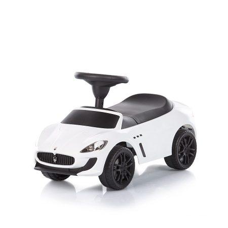 Chipolino Maserati Gran Cabrio MC bébitaxi