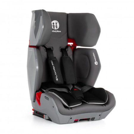 P&M Galaxyfix Pro Isofix autós gyerekülés 9-36 kg