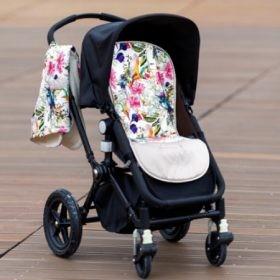 BabyLion Premium babakocsibetét