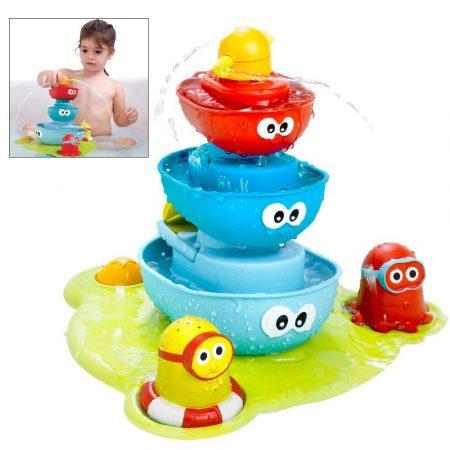 Yookidoo Szökőkút fürdőjáték