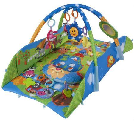 Sun Baby Farm peremes játszószőnyeg