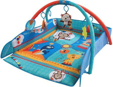 Sun Baby Cirkus peremes játszószőnyeg