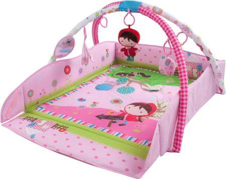 Sun Baby Piroska peremes játszószőnyeg