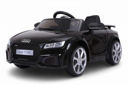 Hoops Audi TT RS elektromos autó - fekete