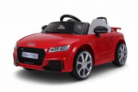 Hoops Audi TT RS elektromos autó - piros