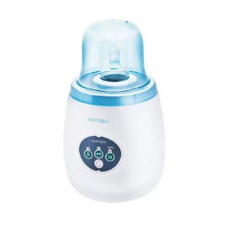 Mamajoo cumisüveg melegítő és sterilizáló