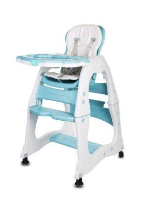 Sun Baby Duo asztallá alakítható multifunkciós etetőszék