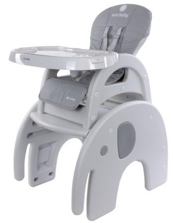 Sun Baby Jumbo asztallá alakítható multifunkciós etetőszék