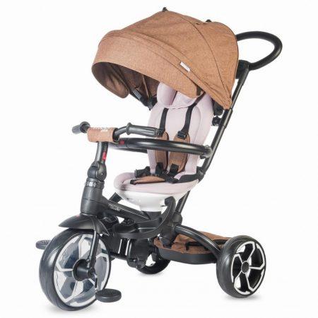 Coccolle Modi Plus multifunkciós tricikli