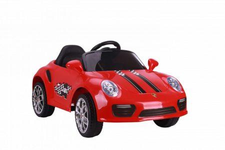 Hoops Sport elektromos autó - piros
