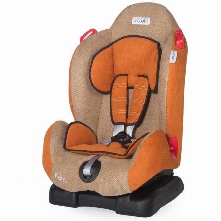 Coccolle Faro autós gyerekülés 9-25 kg